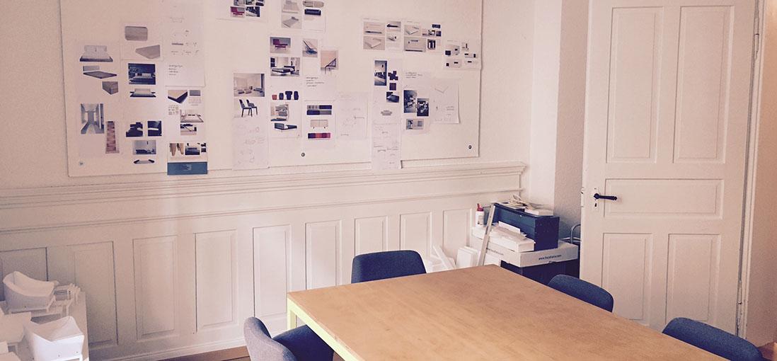 Designermobel Product Design Aus Der Schweiz Designstudio Sl